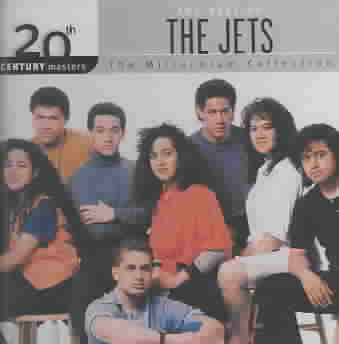 20TH CENTURY MASTERS:MILLENNIUM COLLE BY JETS (CD)