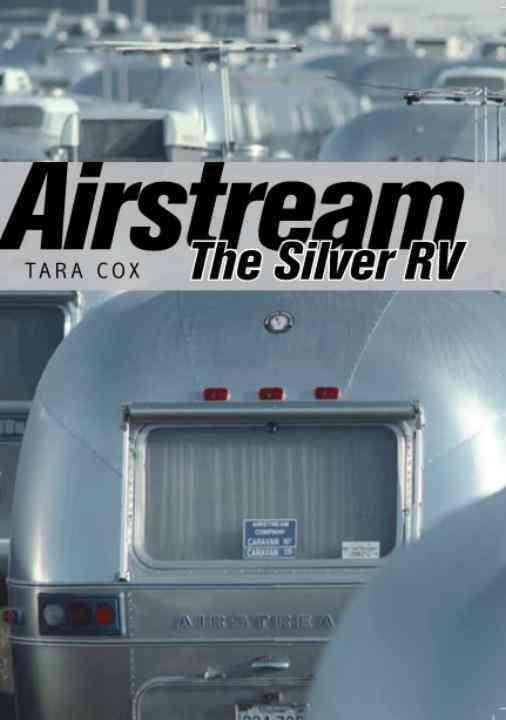 Airstream By Cox, Tara